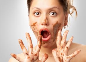 Adicción al chocolate