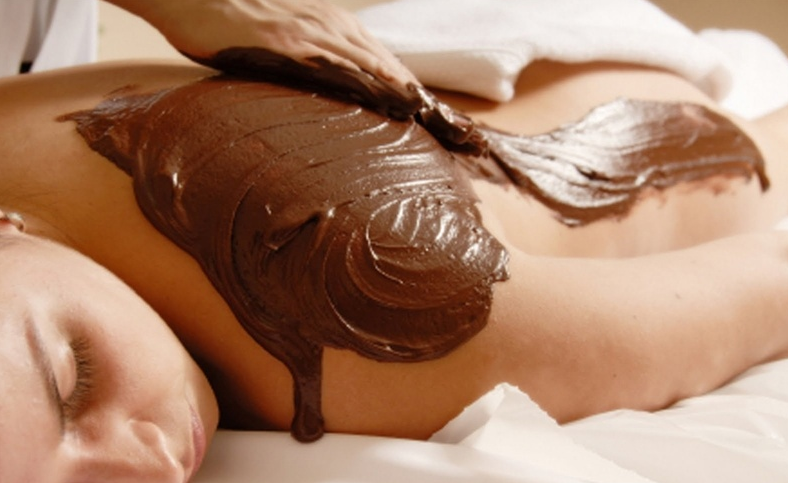 Chocolaterapia: el chocolate en la estética